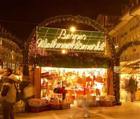 christmas markets    switzerland