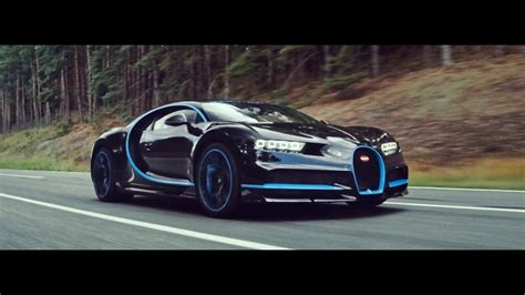 Bmw C 400 Gt Backgrounds by Bugatti Chiron Goes From 0 To 249 Mph Back To 0 In A World