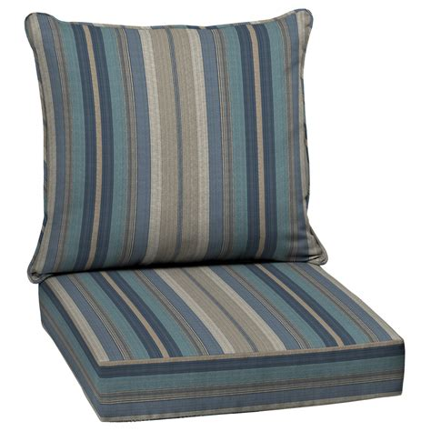 patio chair seat cushions patio chair seat cushion covers