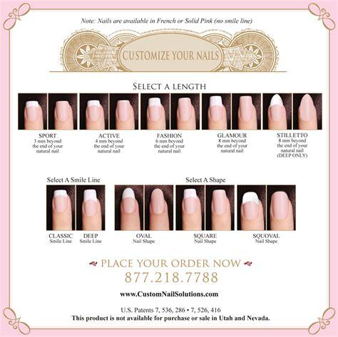 Chrissie Hair u0026 Makeup u2013 Custom Nail Solutions