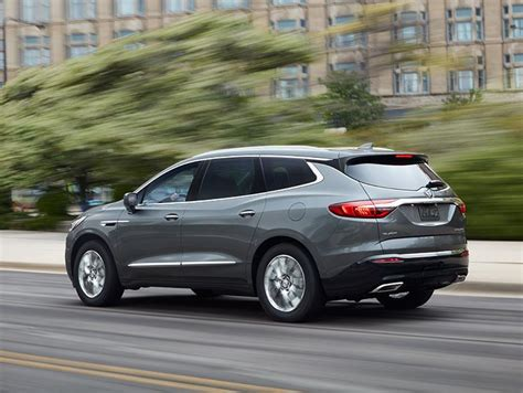 Buick Enclave Deals by Buick Enclave Deals Offers Buick Canada