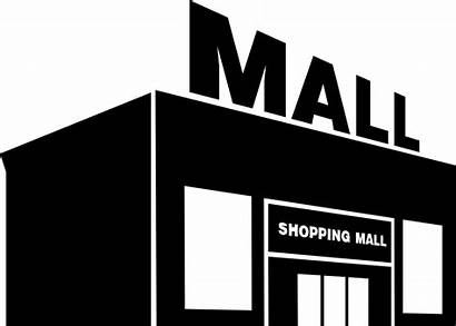 Mall Shopping Icon Svg Transparent Bo Building