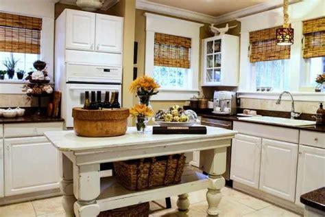 decoraciones  cocina consejos  ideas de decoracion