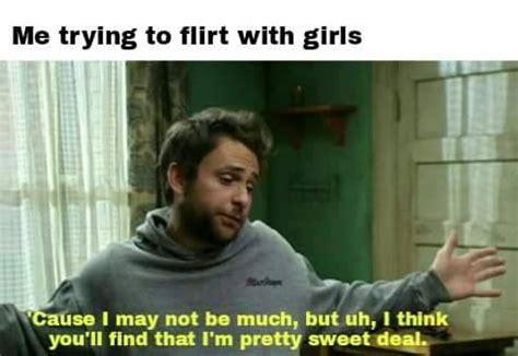 Flirting Memes - girlfriends flirting tumblr