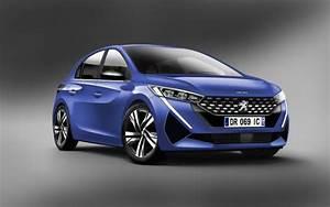 Peugeot Electrique 2019 : peugeot 208 et 508 des versions sportives lectrifi es pour 2020 l 39 argus ~ Medecine-chirurgie-esthetiques.com Avis de Voitures