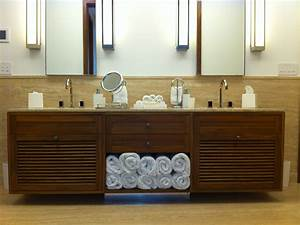 Relaxing and zen bathroom design tips furniture home for Spa style bathroom vanity
