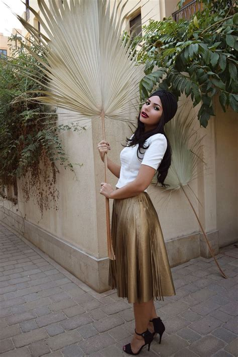 dubai street style dubai fashion blogger arabic