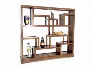Bibliothèque Escalier Ikea : etagere bois ouverte ~ Teatrodelosmanantiales.com Idées de Décoration