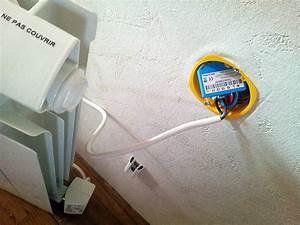 Thermostat Programmable Sans Fil Radiateur Electrique : thermostat radiateur electrique meilleures images d ~ Premium-room.com Idées de Décoration