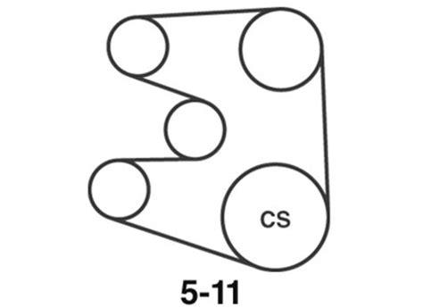 Solved Bmw Serpentine Belt Diagram Fixya