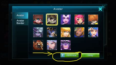 mobile legends tips and tricks how to change moblie
