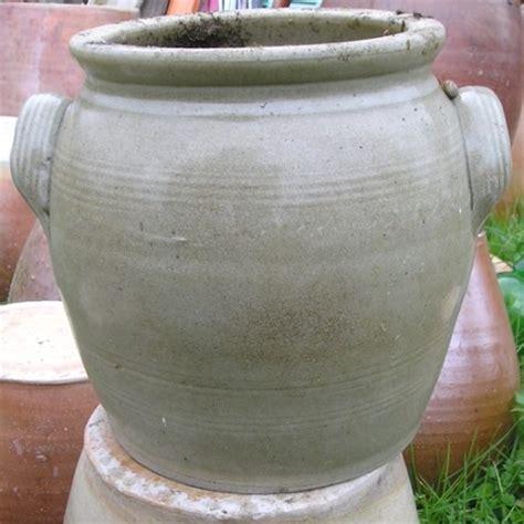 saloir ancien pot en gr 232 s jarre broc23