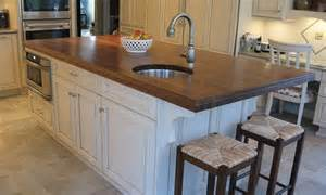 kitchen island sink kitchen island exles on kitchen islands