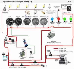 Image Result For Vw Engine Wiring Diagram