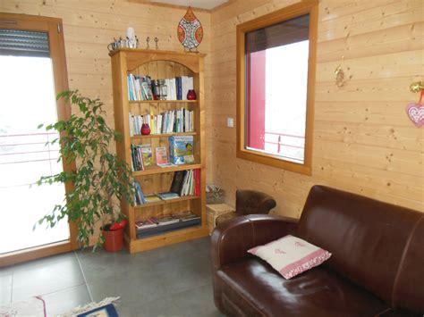 chambres hotes vosges équipements intérieurs chalet chambres hôtes nature et