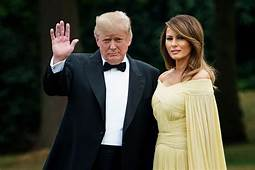 Statement on President Donald J. Trump and First Lady Melania Trump's Upcoming Travel to the United Kingdom and the French Republic…