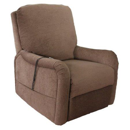 recliner chair walmart serta essex comfort lift recliner walmart