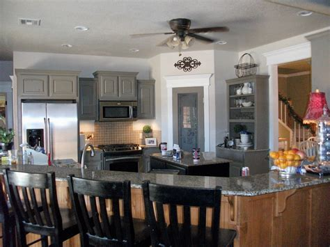 Painting Kitchen Cabinets by Yourself   DesignWalls.com
