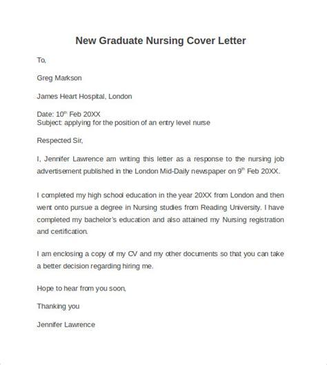 cover letter new graduate botbuzz co