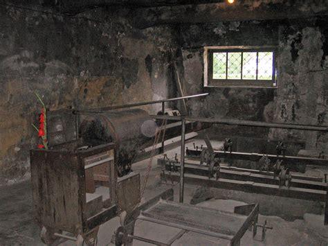 chambre des tortures auschwitz gas chamber en org wiki auschwitz