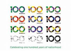 Nigeria Centenary Logo - Uninvited Redesign on Behance