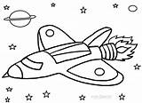 Rocket Coloring Pages Ship Printable Cool2bkids Whitesbelfast sketch template