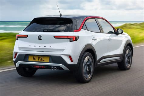 Vauxhall Mokka Review (2021)   Parkers