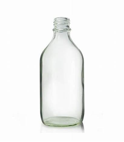 Bottle Clear 500ml Glass Winchester Cap Bottles