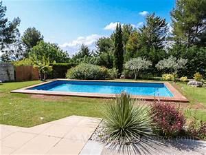 Piscine Aix Les Milles : villa piscine priv e quartier r sidentiel proche d 39 aix ~ Melissatoandfro.com Idées de Décoration