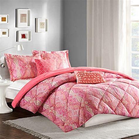 cozy soft 174 lauren reversible 4 5 piece comforter set bed