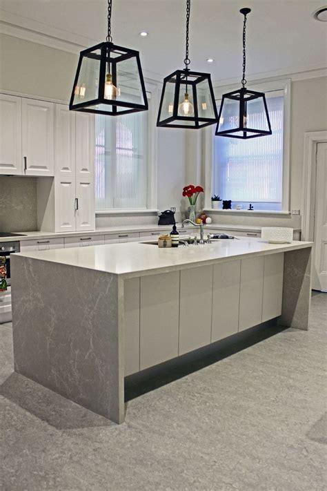 5110 Alpine Mist   Caesarstone in the Kitchen   Pinterest