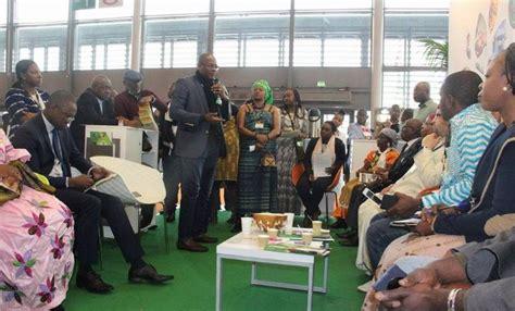 chambre agriculture 03 quatre coopératives agricoles ivoiriennes ont pris part au