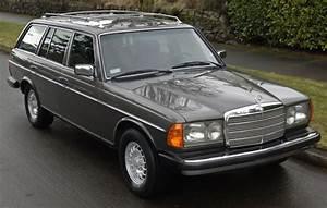 Mercedes 300 Td : mercedes 300 td wagon the wagon ~ Medecine-chirurgie-esthetiques.com Avis de Voitures