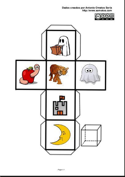 En minijuegos.com encontrarás un catálogo muy completo de juegos para niños y juegos para niñas con los que te divertirás durante horas. Cubos o dados