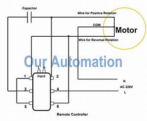 Ac Motor Dpdt Switch Wiring Diagram Ac Schematic Diagram Wiring Diagram