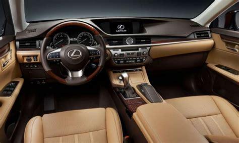 lexus gx  release date redesign interior price