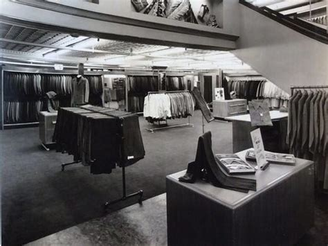 archives department stores