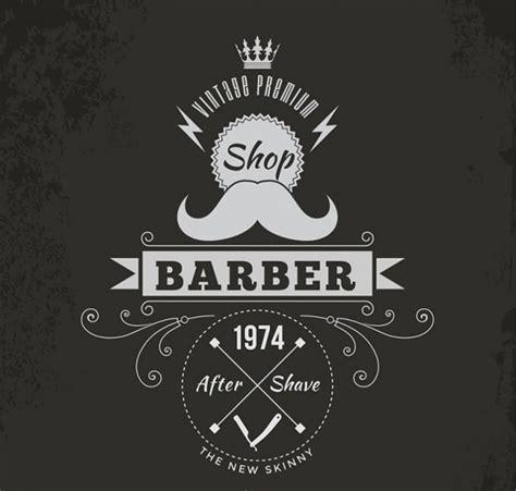 barber logo designs ideas examples design trends