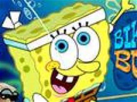 jeux de spongebob cuisine jeu spongebob bust up gratuit sur jeux com