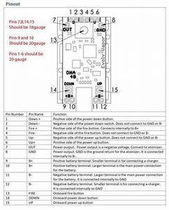 Dna40 Wiring Diagram For Temperature Sensing Vaporizer