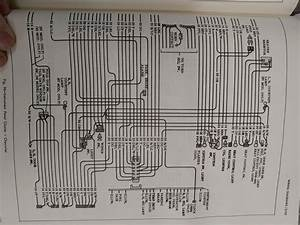 1966 Chevy C10 Wiring Diagram