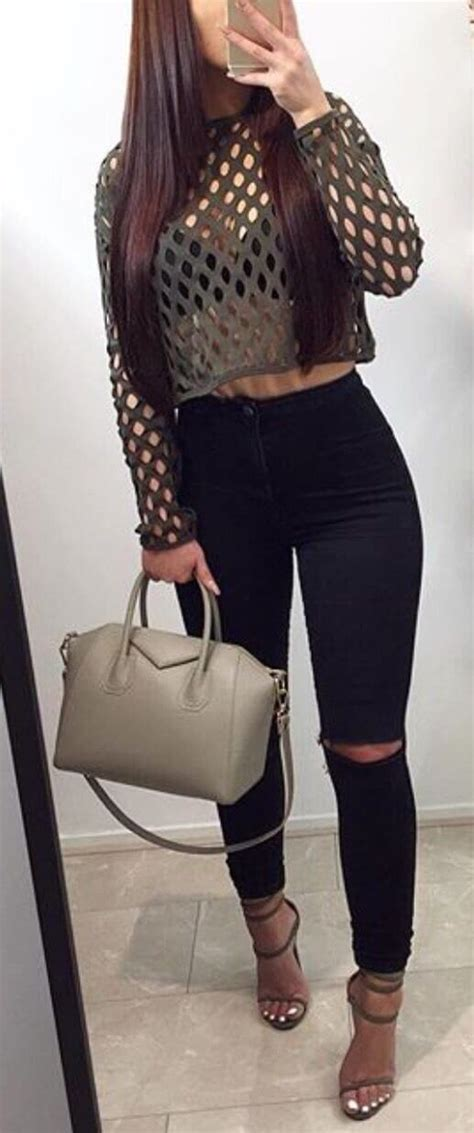 10 Gorgeous Outfits To Wear For Clubbing! | Clubbing Outfits | Pinterest | Clubbing outfits ...