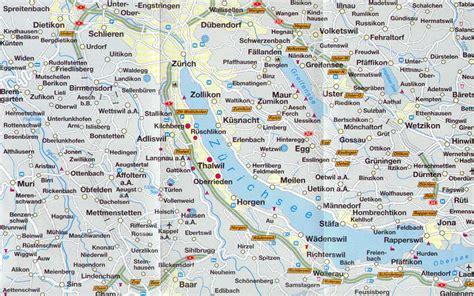 zurich airport map delta