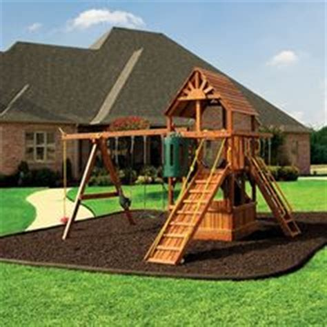 images  wood playgrounds  pinterest