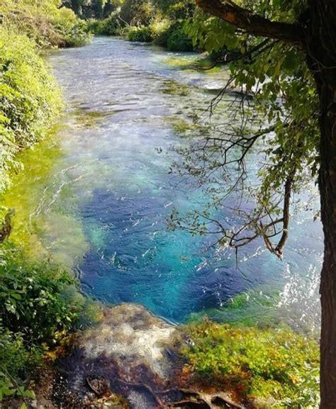 Syri i kalter   Outdoor, Waterfall, Water