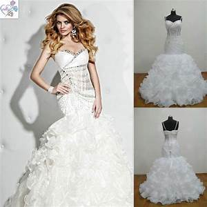 china sweetheart sexy organza spaghetti strap beaded real With sexy dresses for a wedding