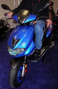 2008 Vento Triton Li