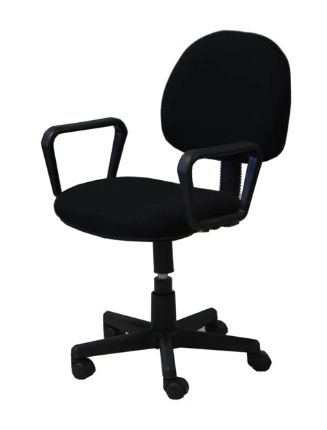 office and desk chairs standard office desk chair town country event rentals