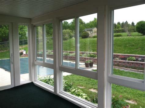 Florida Room • Replacement Windows Johnson City, Ny