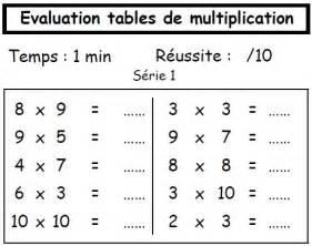 les 137 meilleures images 224 propos de tables de multiplication sur math 233 matiques ce2